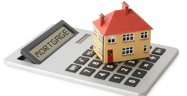 Mortgage solution